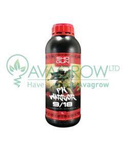 Shogun PK Warrior 1 L