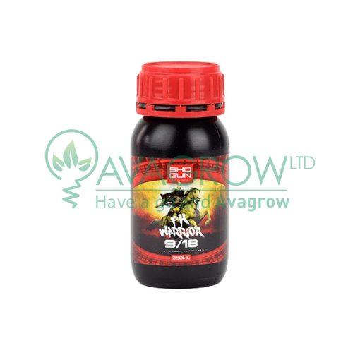 Shogun PK Warrior 250 ML