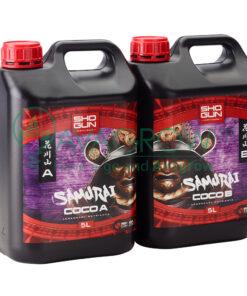 Shogun Samurai Coco A&B 5 L