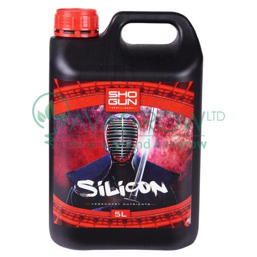 Shogun Silicon 5 L
