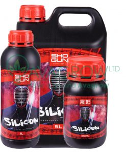 Shogun Silicon Family