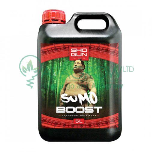 Shogun Sumo Boost 5 L