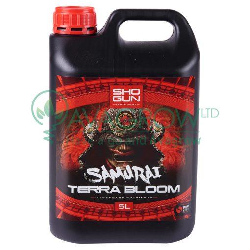 Shogun Terra Bloom 5 L