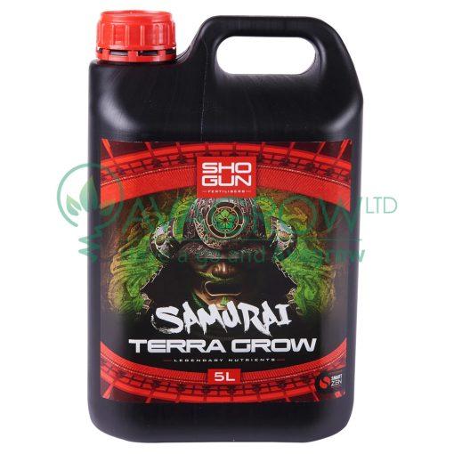 Shogun Terra Grow 5 L