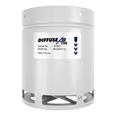 GAS Diffuser