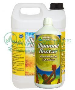 General Hydroponics GHE Diamond Nectar Family