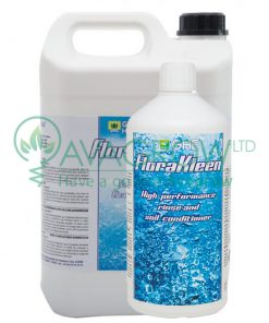 General Hydroponics GHE Flora Kleen Family