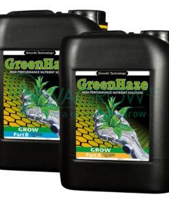Greenhaze Grow 4L