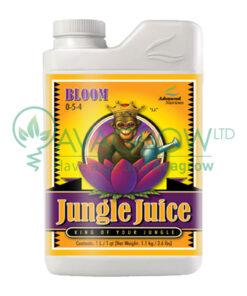 Jungle Juice 3 Part - Bloom 1L