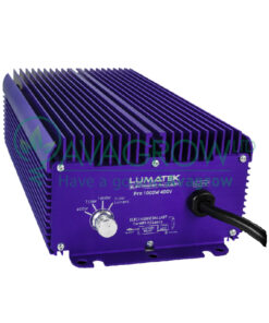 Lumatek 1000w 400v Pro Controllable Digital Ballast
