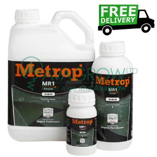 Metrop MR1 Family