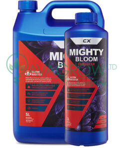 CX Mighty Bloom Enhancer Family
