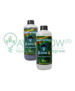 Monkey Bloom A&B 1 L