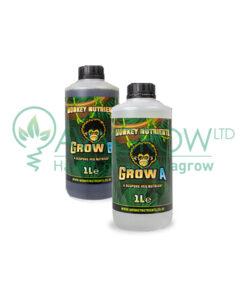 Monkey Grow A&B 1 L