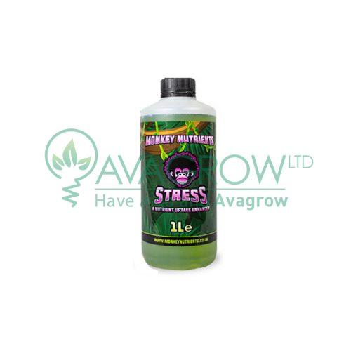 Monkey Nutrients Stress 1 L