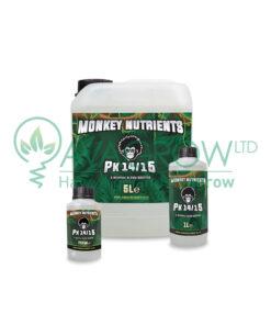 Monkey PK14-15