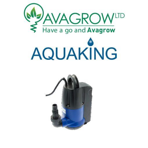 Aquaking Sump Pump
