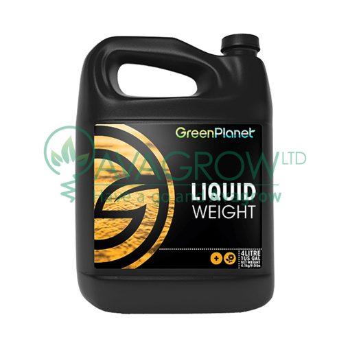 Green Planet Liquid Weight 5 L