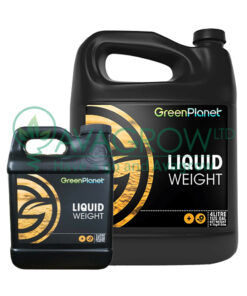 Green Planet Liquid Weight Family