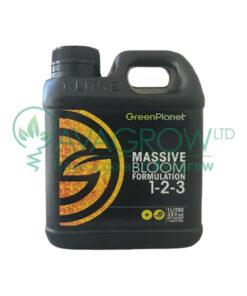 Green Planet Massive Bloom 1 L