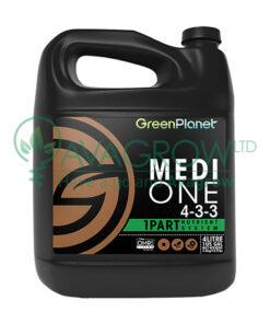 Green Planet Midi One 5 L