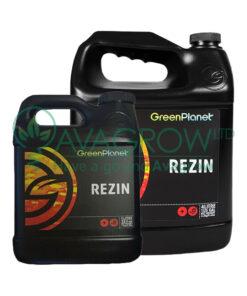 Green Planet Rezin Family