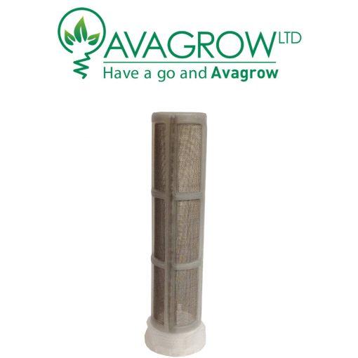 IWS F&D Individual Pot Filter