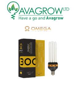 Omega 300w Dual Spectrum CFL