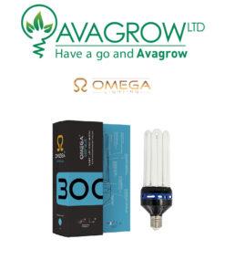 Omega Deep Blue CFL