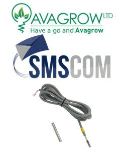 SMS Twin Controller Pro Light Sensor