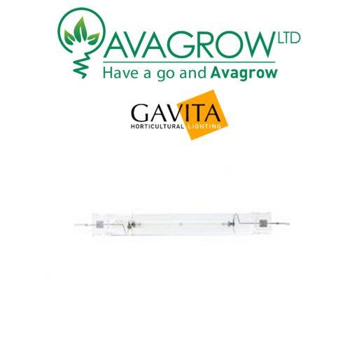 Gavita 1000w DE HPS Lamp