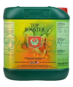 House & Garden Top Booster 20 L