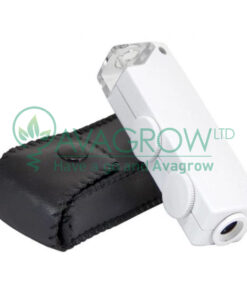 Essentials Illuminated Microscope 60X