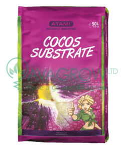 Coco Substrate