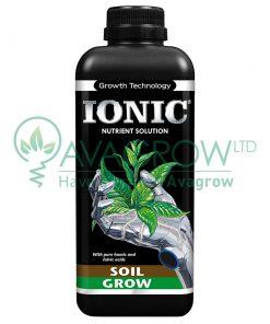Ionic Soil Grow 1L