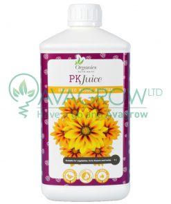 PK Juice 1L