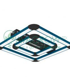 Maxibright Daylight 200W LED