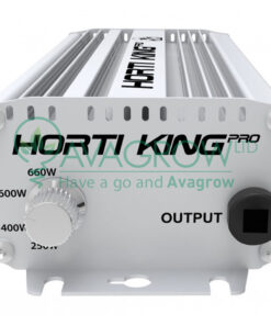 Horti King Pro 600w Ballast A